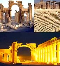 الحسكة أجزاء إضافية من مبنى عائد لفترة ملك بابل