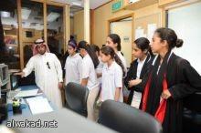 """براءة اختراع لـ """"أفضل المرافق الخدمية ونقاط خدمة العملاء"""" بجامعة الملك فهد"""