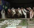 مركز الملك فيصل ومدينة الملك عبدالعزيز التقنية   يعززان التعاون في نشر الثقافة العلمية