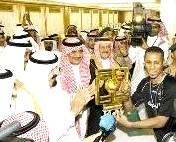الإمارات تقدم ملفها لإستضافة كأس العالم للأندية