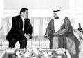 بوش: زيادة انتاج النفط السعودي لا تحل المشكل