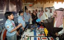 إخفاق فريقان  سعوديان  في كرة الماء الأسيوية بالكويت