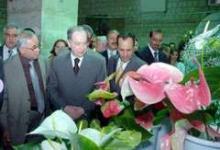 رئيس النجم التونسي يقفل ابواب مفاوضة الشرميطي امام اندية السعودية واوربا