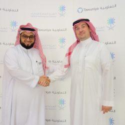 الأمير عبدالله بن سعد:قريباً سيتم الإعلان عن مشروع رياضي ضخم