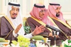 لا خلافات بين السعودية والجزائر بوتفليقة لملك السعودية: نفضل حلا سلميا  ودستورنا يمنع التدخل بشئون الغير