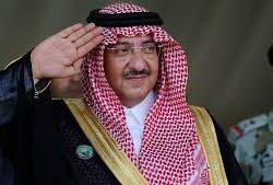 التعامل السياسي بين السعودية وامريكا :  المحبة من الله لكن الاستثمار مفيد لكيلنا ومحمد بن سلمان يفاوض