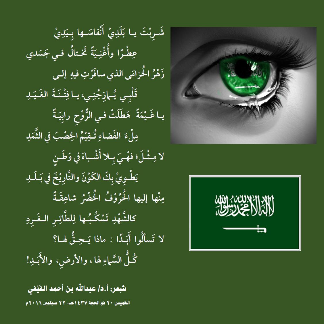 يوم الوطن السعودي