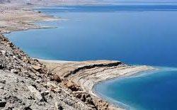 جفاف البحر الميت قريبا  استمتع به قبل فوات الأوان!