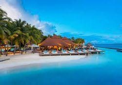 المالديف تبيع جزيرة مرجانية نادرة للسعودية