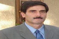 مروان البرغوثي  منتصرا
