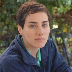 وفاة عالمة الرياضيات الايرانية مريم ميرزاخاني عن 40 عاماً