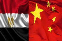 مصر تتصدر الدول العربية في استيراد السيارات الصينية