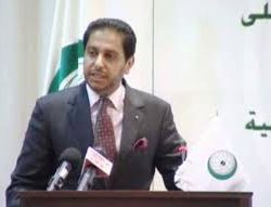 مجلس الغرف السعودية يبحث مع السفير الجيبوتي تعزيز التعاون الاقتصادي