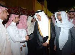 الأسمري يبرز بطولات السعودية في كل المواقع التي شاركت فيها بالدفاع عن القضايا العربية