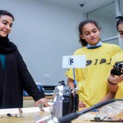 الرياض تحتضن أحد أكبر المراكز الرياضية النسائية في العالم في جامعة الاميرة نورة