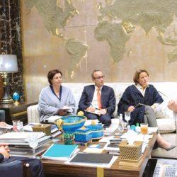 """بلقيس تجتمع مع أمهات وأطفال الوطن العربي في """"أهلا يا ماما"""" بالفصحى"""