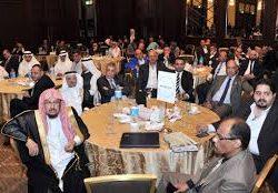 بحضور 1500 سفارة لبنان  في السعودية تحتفل بعيد الاستقلال بحضور امير الرياض