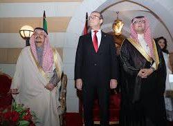 مجلس الغرف السعودية ينظم زيارة الى مصر لبحث التعاون التجاري
