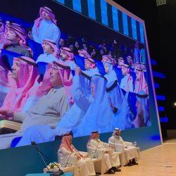 رئيس هيئة الأركان العامة يرعى افتتاح دورة الألعاب الرياضية السابعة عشرة للقوات المسلحة بجدة