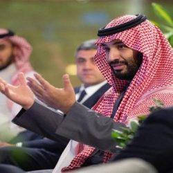 امين رابطة العالم الاسلامي يبحث مع نواب أميركيين تعزيز قيم الوسطية