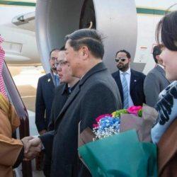 وزير الطاقة السعودي: زيارة ولي العهد للصين فرصة لتنمية العلاقات الثنائية