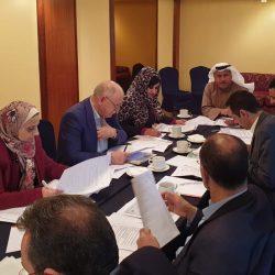انطلاق أعمال الدورة الدراسية للمسؤولين العرب في جامعة شانغهاي للدراسات الدولية