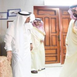 الضبيعي يؤدي القسم أمينا عاما مساعدا للشؤون السياسية لمنظمة التعاون الإسلامي