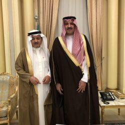 أمير منطقة المدينة يرعى حفل جائزة أمين مدني للبحث في تاريخ الجزيرة العربية