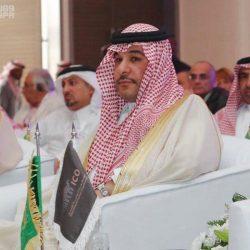الاحتفاء بفوز محافظة عنيزة بجائزة المدينة العربية المسؤولة مجتمعياً