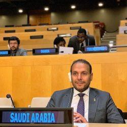 تالسعودية ؤكد أهمية التزام البعثات السياسية الأممية بعدم التدخل في الشؤون الداخلية للدول