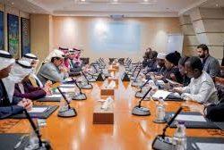 الملك سلمان يؤكد وقوف المملكة إلى جانب الشعب الفلسطيني