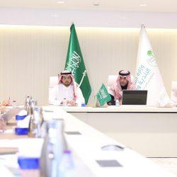 مجلس الغرف السعودية ومجموعة عمل الشركات متعددة الجنسيات يبحثان تعزيز تنافسية بيئة الأعمال