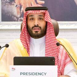ابناء مستشار سعودي من اصل ليبي  يقيمون دعوى لقرار مزعوم بـ 18 مليار دولار