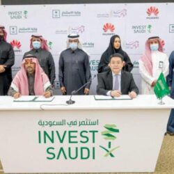 تطوير سعودي لحاسوب يعالج أضخم مجموعة بيانات جيوفيزيائية في العالم