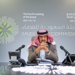 لأمير خالد بن سلمان:المملكة تقدّر موقف المجتمع الدولي والأمريكي في رفض المساس بأمنها