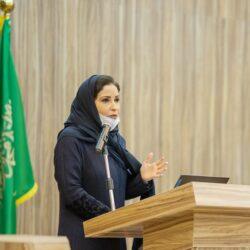 المرأة السعودية وضعت بصمات لافتة في العمل الدبلوماسي