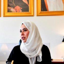 إيمان المطيري نائب وزير التجارة رئيس مركز التنافسية.. تقود 50 جهة لتحسين بيئة الأعمال في المملكة