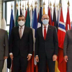 شراكة سعودية ـ أميركية لتشغيل مجمع بتروكيماويات