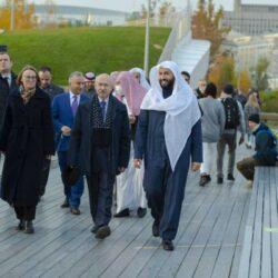 المشاركة التعاونية بين المؤسسات الصينية والسعودية للمرة الأولى في معرض الرياض الدولي للكتاب شهدت استحساناً واسعاً