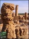 نص عربي و يونانى يشيران لتأسيس جامع ومراحل إنشاء قلعة  بسوريا