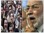 """الإخوان """"مجموعة بهلوانات"""" يسعون لتكرار تجربة طالبان في مصر"""