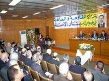 جماهير النصر تقرر الاحتفال وتكريم سعد الحارثي