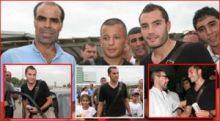 قيادي فلسطيني يدين الاقتتال والسجن بين الفلسطينيين