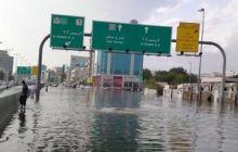 مخاوف من تفجر أزمة عقارية ومصرفية بأمريكا بسبب دبي