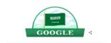 جوجل يحتفي باليةم الوطني السعودي