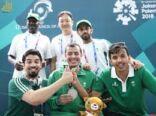 أخضر الرماية يتأهب لمواصلة إنجازاته في بطولة العالم بكوريا