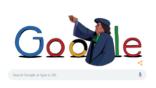 «غوغل» يحتفي بذكرى أول محامية مصرية