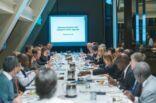 الهيئة العامة للإحصاء تشارك في الاجتماع الرابع لمجلس الإدارة لبرنامج المقارنات الدولية 2019م