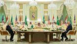 بيان مشترك   لمجلس التنسيق السعود   العراقي