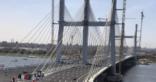 في مصر فتح أعرض جسر معلق في العالم